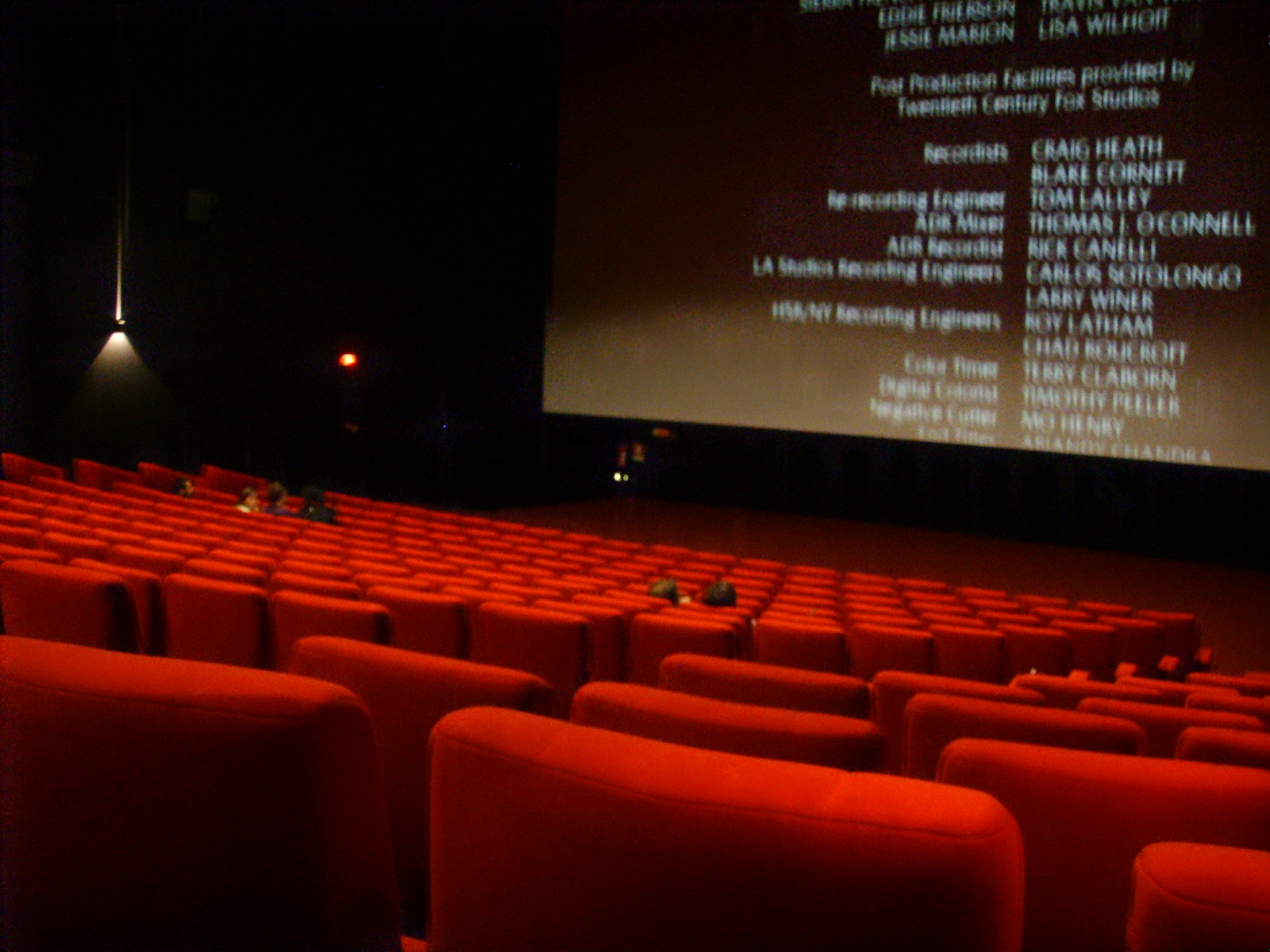 Program humpoleckého kina