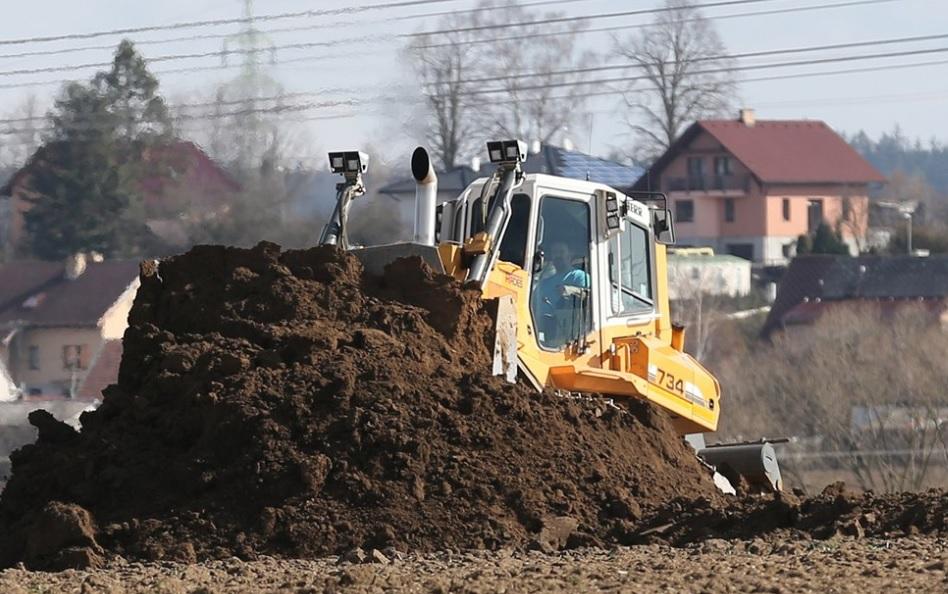 Rekonstrukce Masarykovy ulice a části ulice 5. května začne 1. dubna