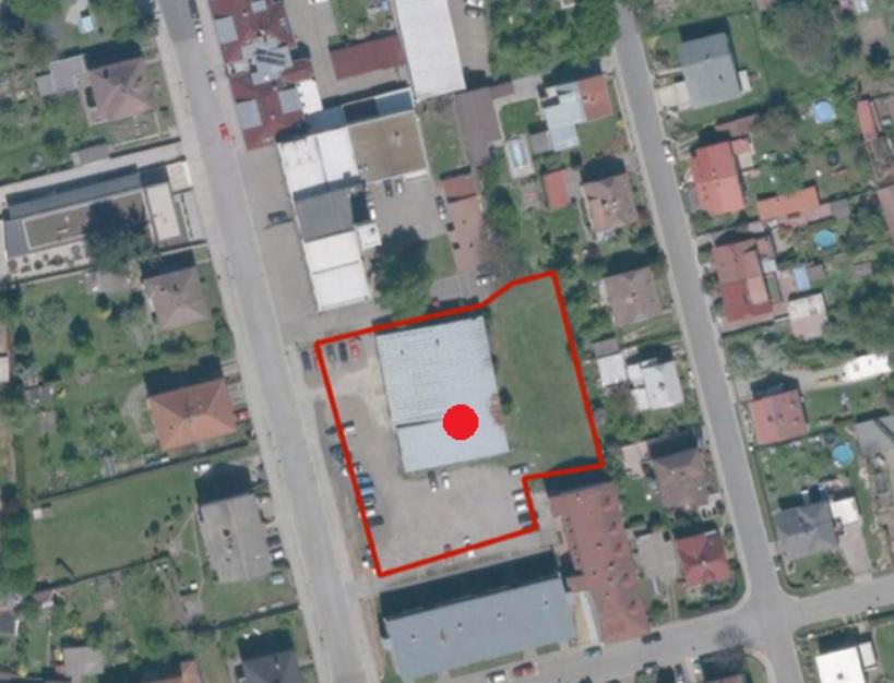 Humpolec bude mít nový městský bytový dům.