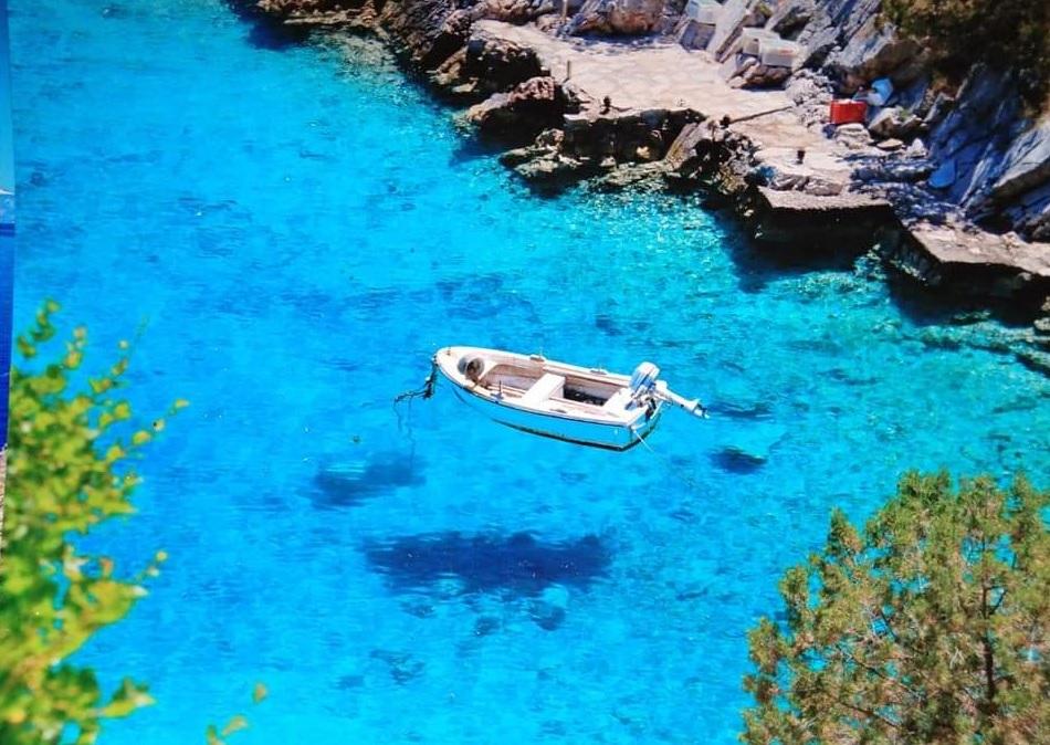 Nabídka ubytování v Chorvatsku na ostrově Hvar