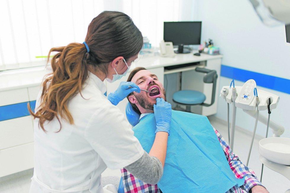 Humpolec, Světlá a Ždírec získají peníze na vybavení zubařských ordinací