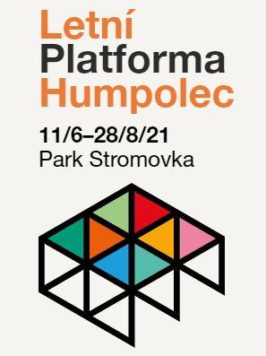 Letní platforma Humpolec