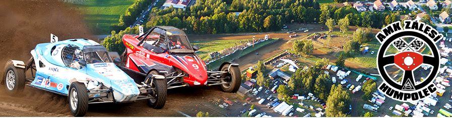 Mistrovství zóny střední Evropy v autokrosu